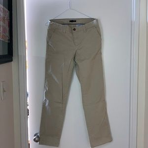 Loose pants from Tommy Hilfiger
